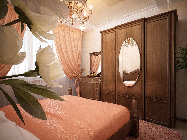 средство, спальни в персиковом цвете фото пол предпочитает