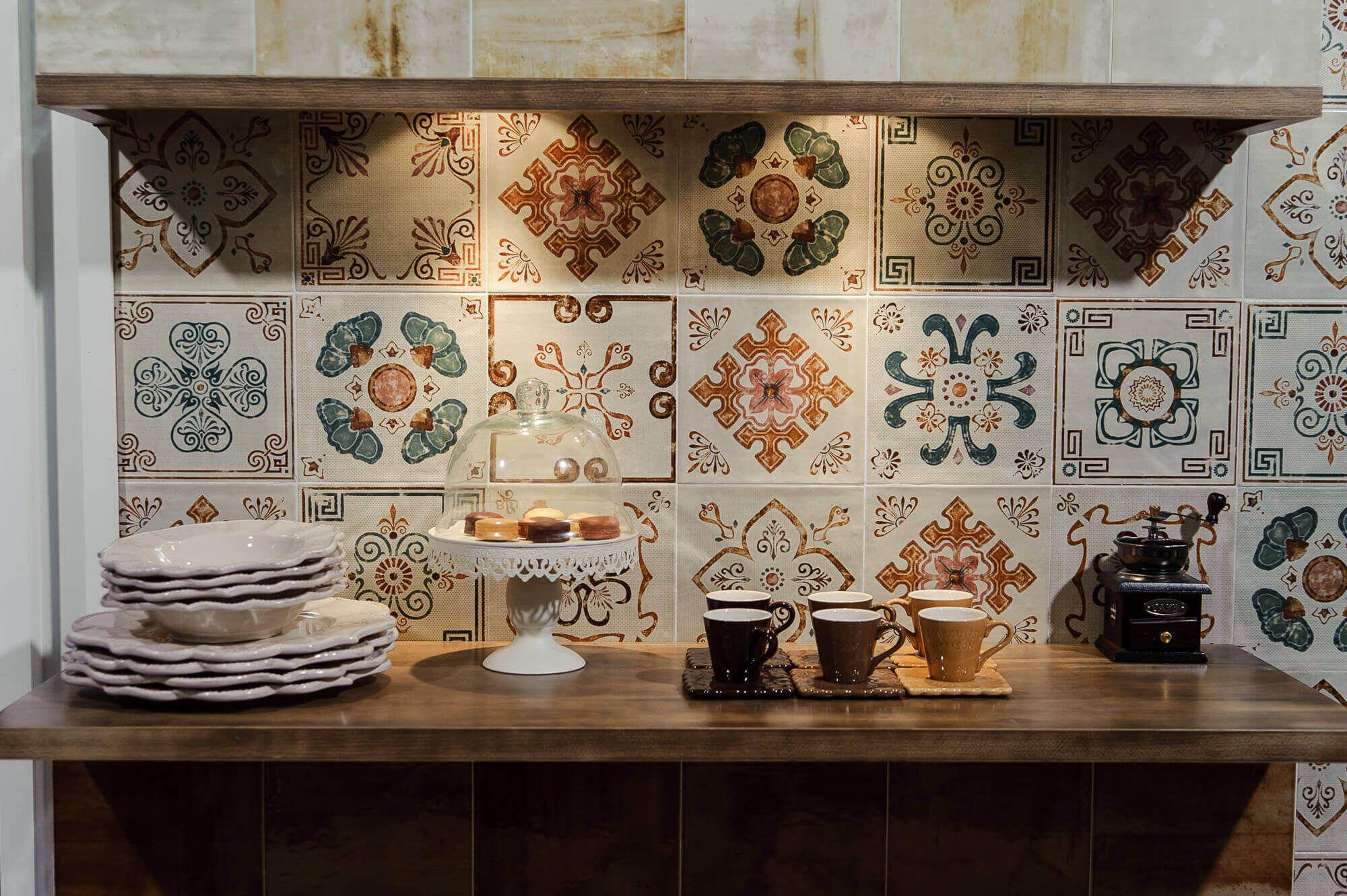 картинки на стену кухни пэчворк цвет